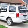vehicle vinyl for Grand Rapids Pest