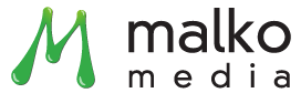 malko media logo