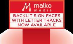 Backlit Signs - Dearborn   Detroit