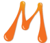 malko media design logo